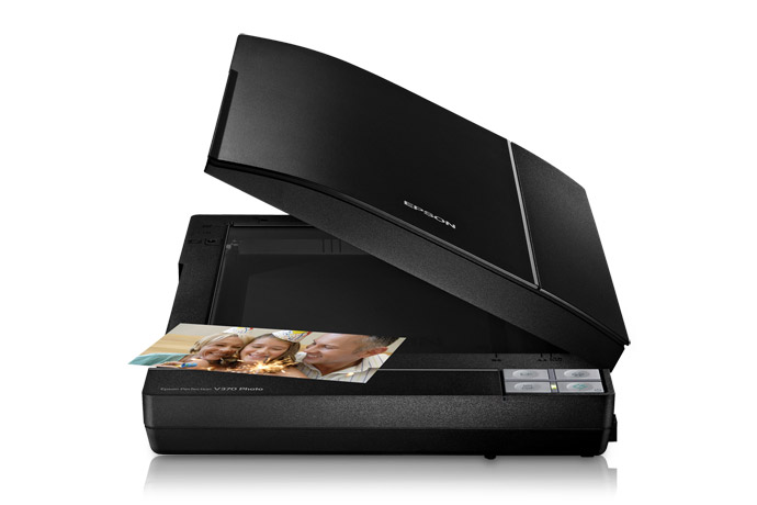 EPSON SCANNER Perfection V370 Photo A4/9600dpi/USB